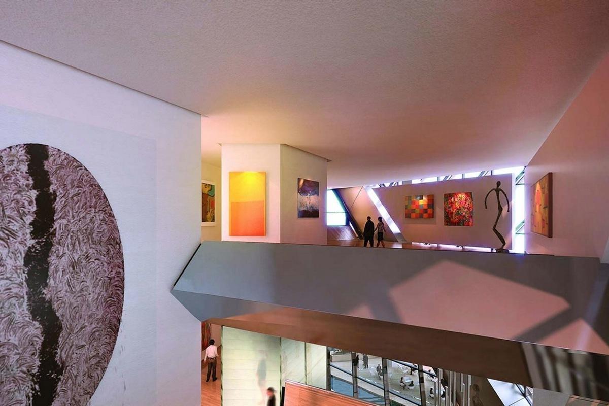Ilham Baru Tower Photo Gallery 9