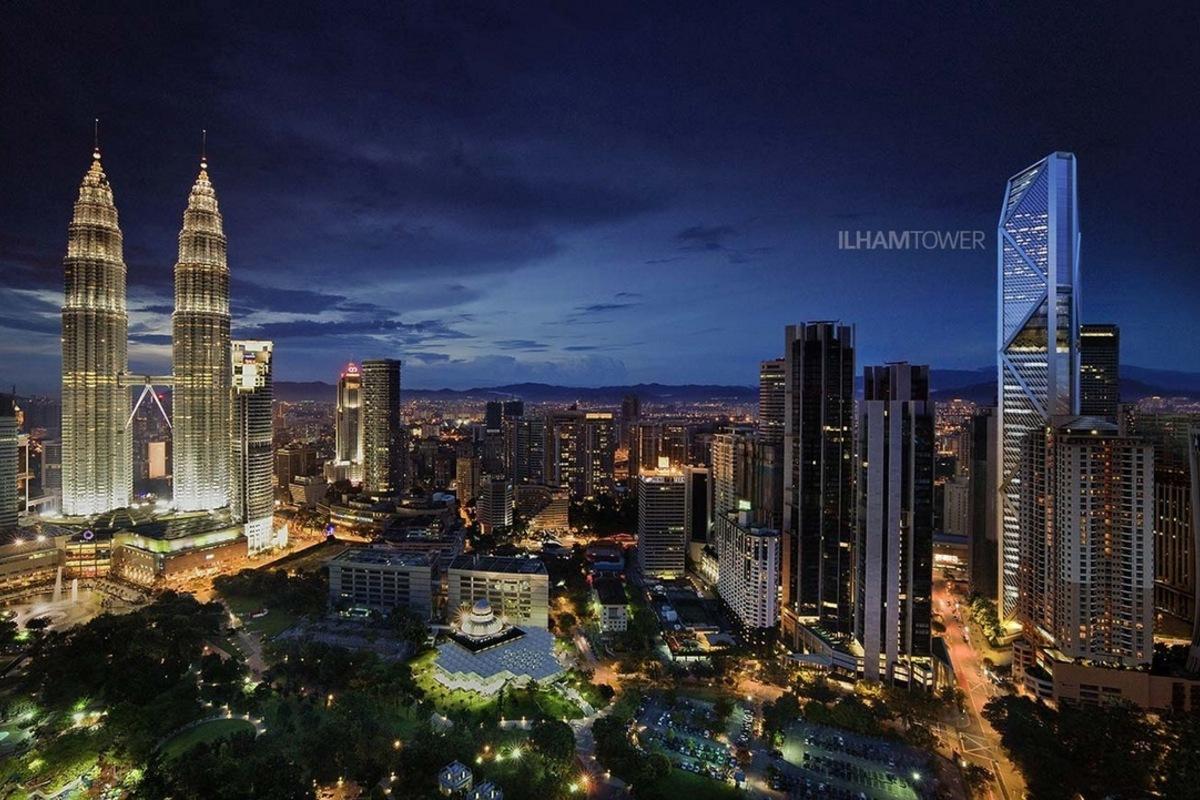 Ilham Baru Tower Photo Gallery 18