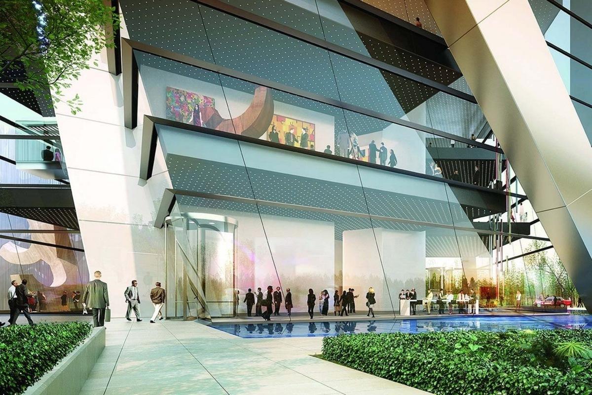Ilham Baru Tower Photo Gallery 3