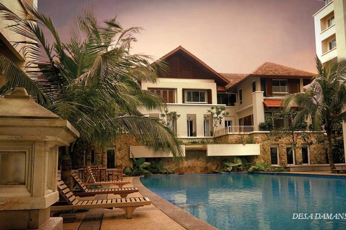 Desa Damansara Photo Gallery 0