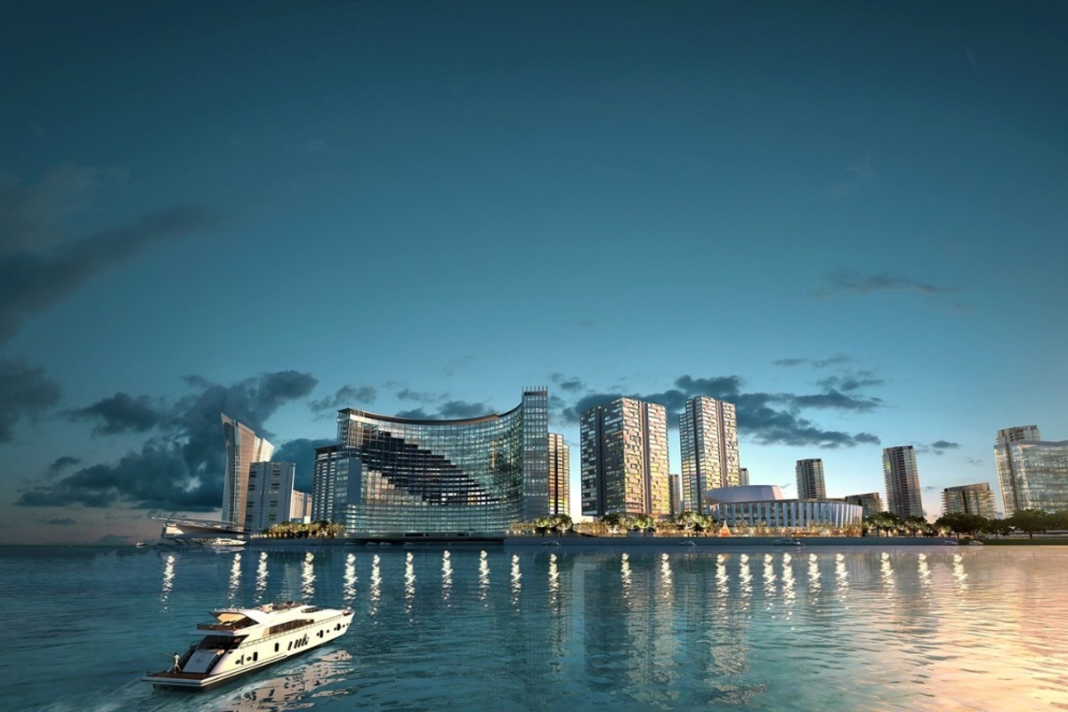 Penang World City Photo Gallery 0
