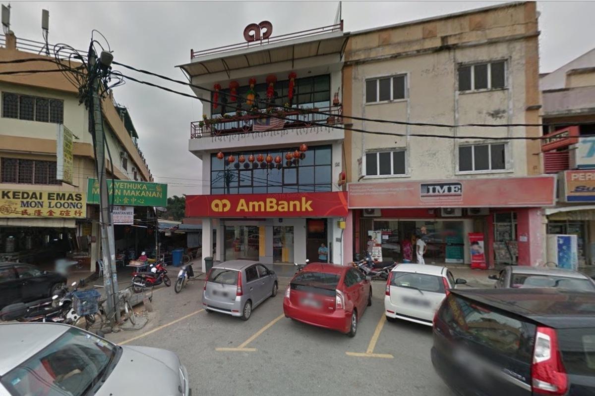 Kampung Baru Subang For Sale In Shah Alam Propsocial