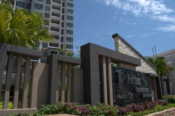Fettes Residences in Tanjung Tokong