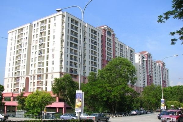 Sutramas in Bandar Puchong Jaya
