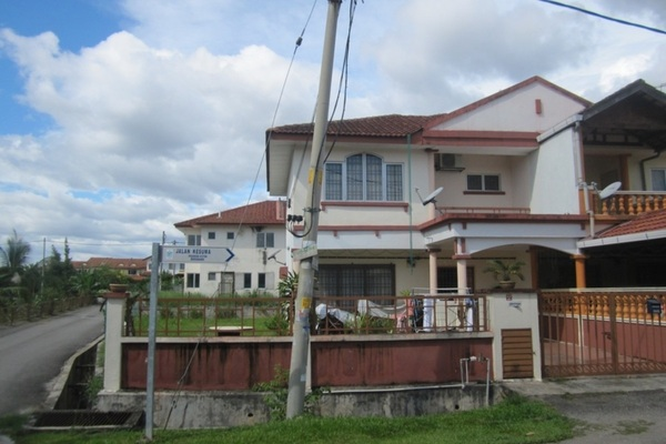 Bandar Tasik Kesuma in Semenyih