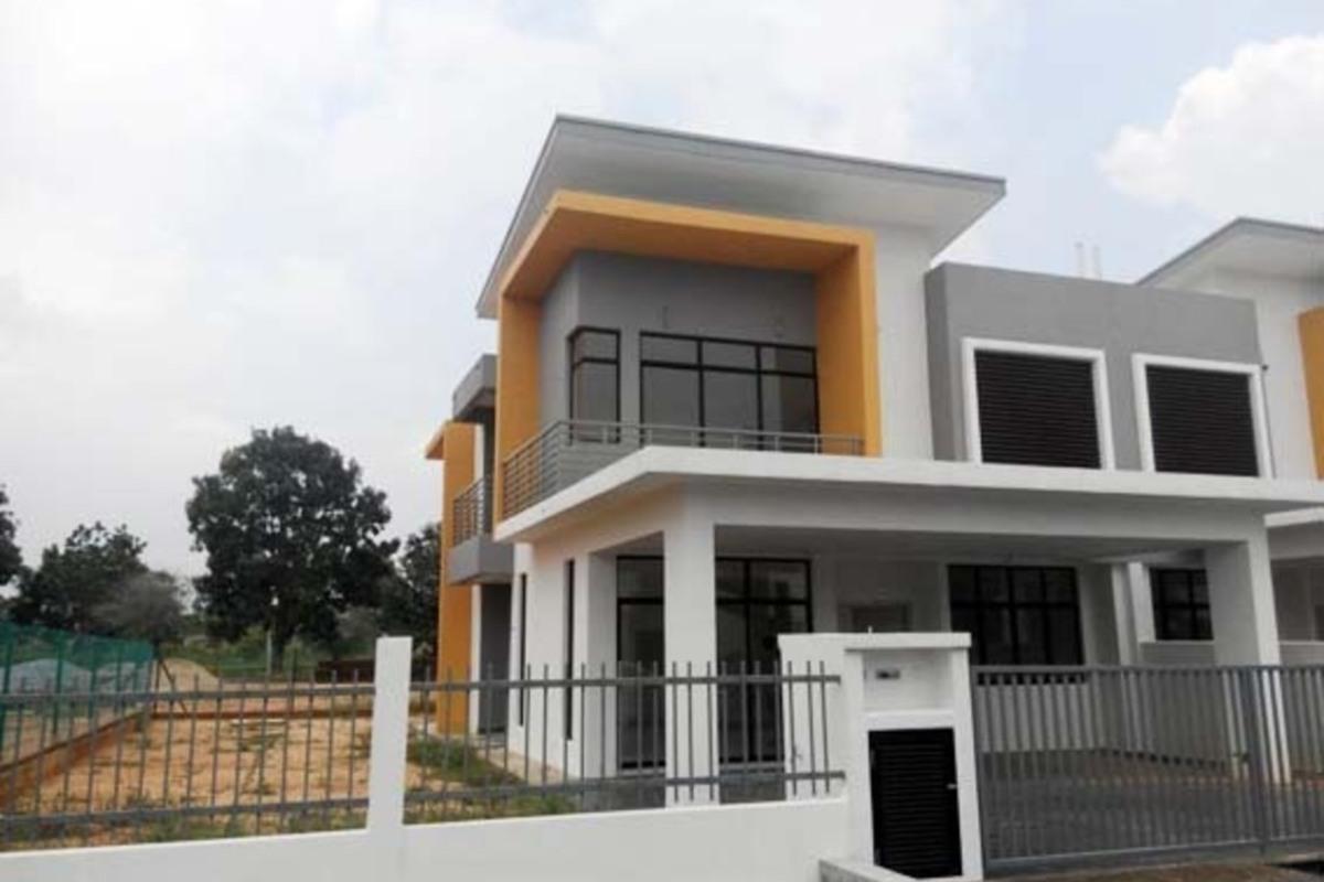 Bandar Tasik Kesuma Photo Gallery 1
