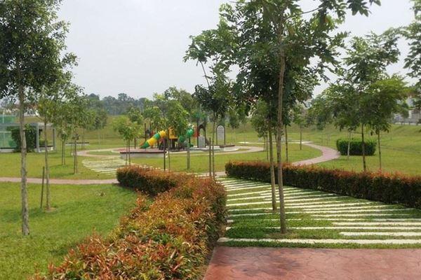 Taman Pelangi Semenyih in Semenyih