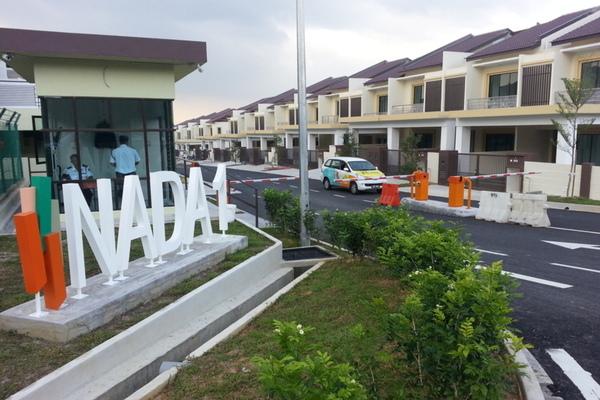 Nada Alam in Negeri Sembilan