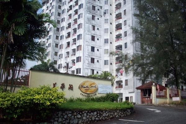 Taman Bukit Mewah in Kajang