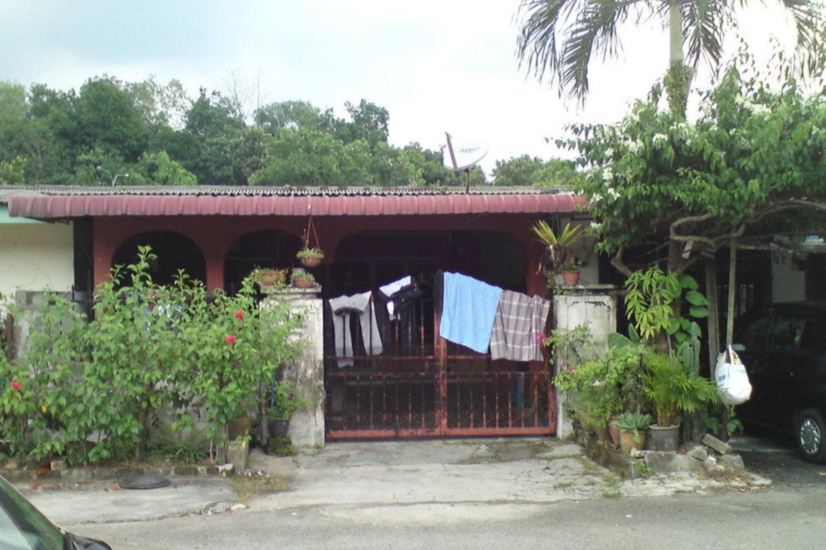 Taman Bukit Mewah Photo Gallery 2