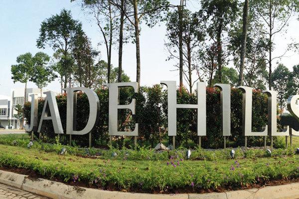 Jade Hills in Kajang