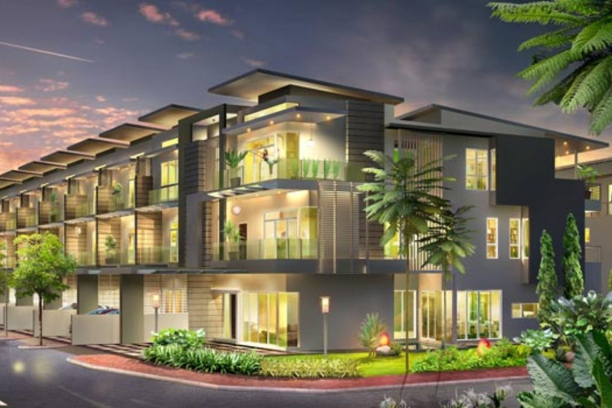 27 Green Terraces Photo Gallery 1