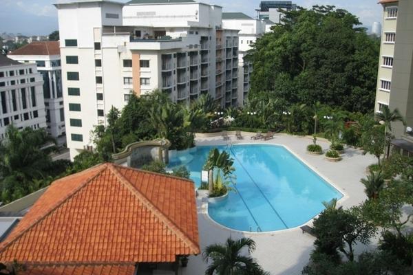 Damansara Villa in Damansara Heights