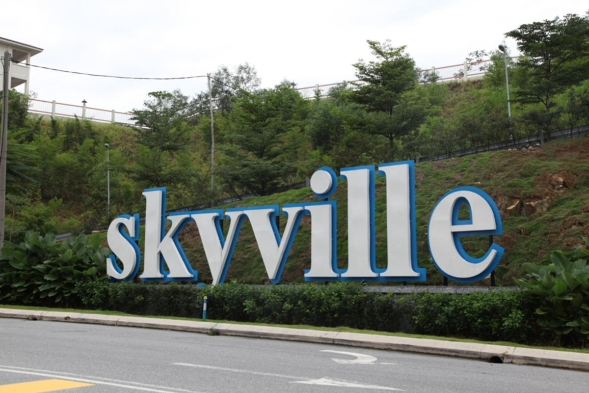 Skyville Photo Gallery 0