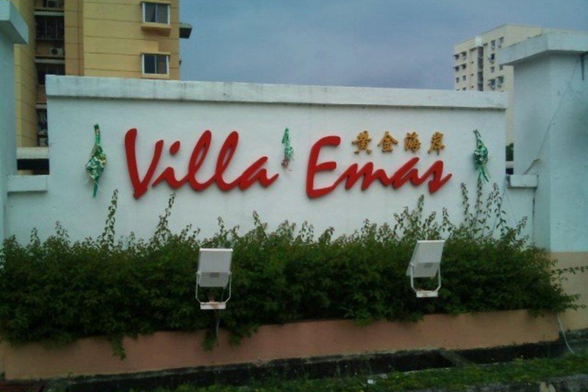 Villa Emas Photo Gallery 7