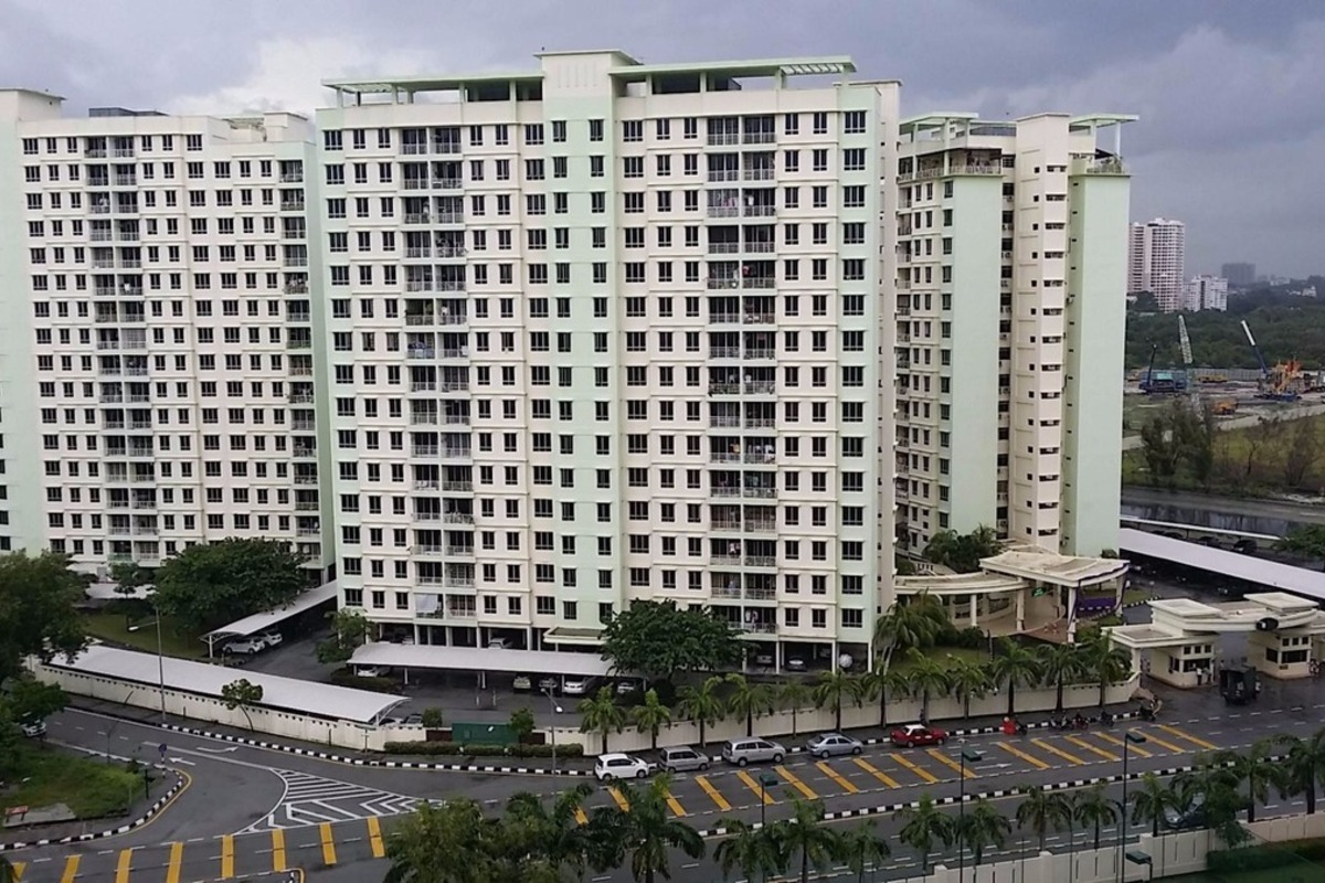 Putra Place Photo Gallery 8
