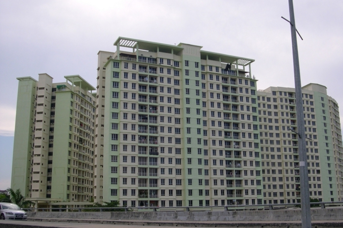 Putra Place Photo Gallery 7