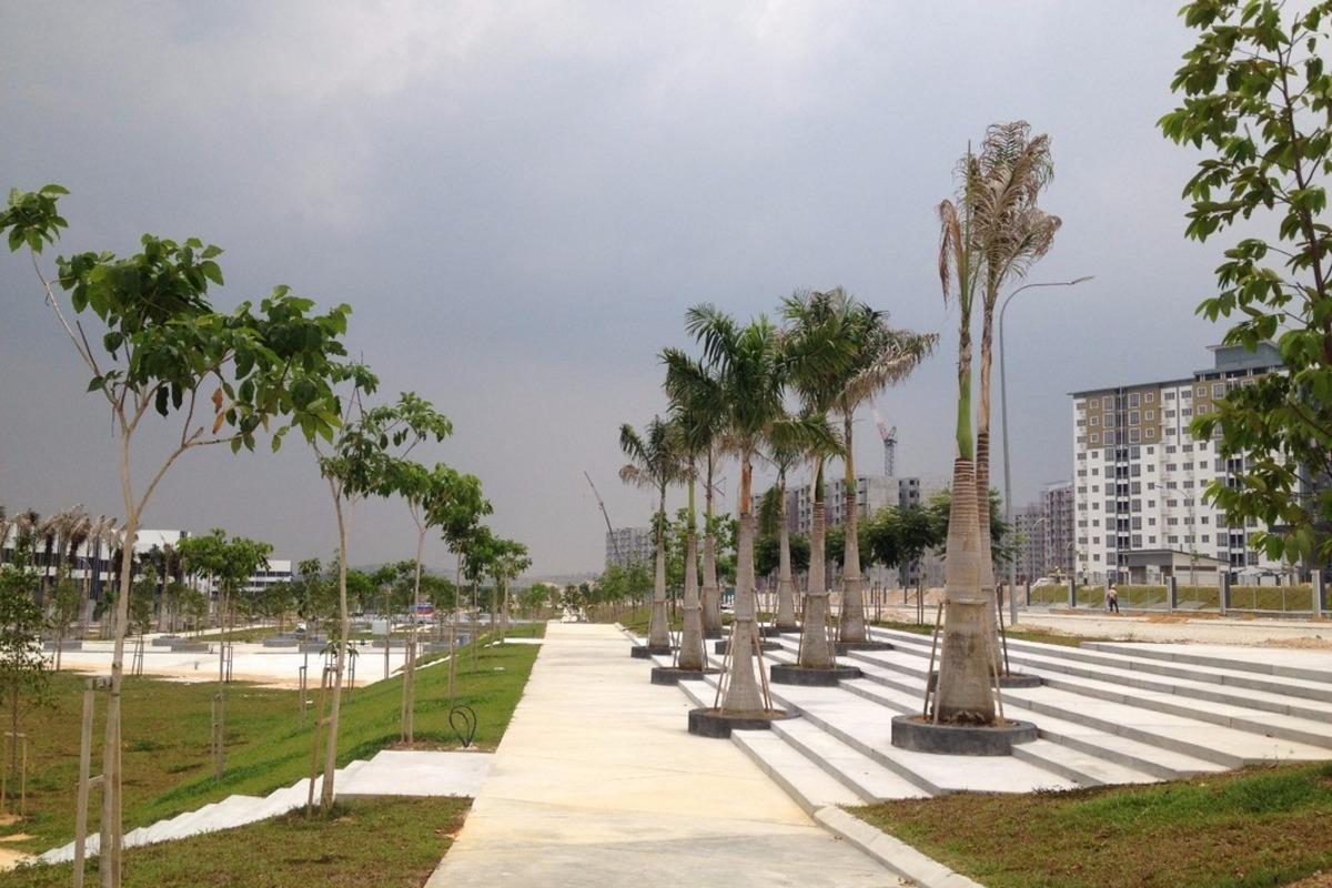 Seri Intan Apartment Photo Gallery 1