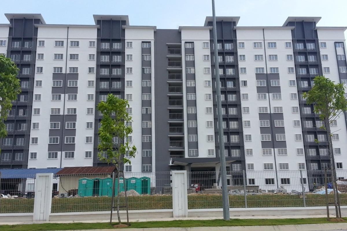 Seri Intan Apartment Photo Gallery 8