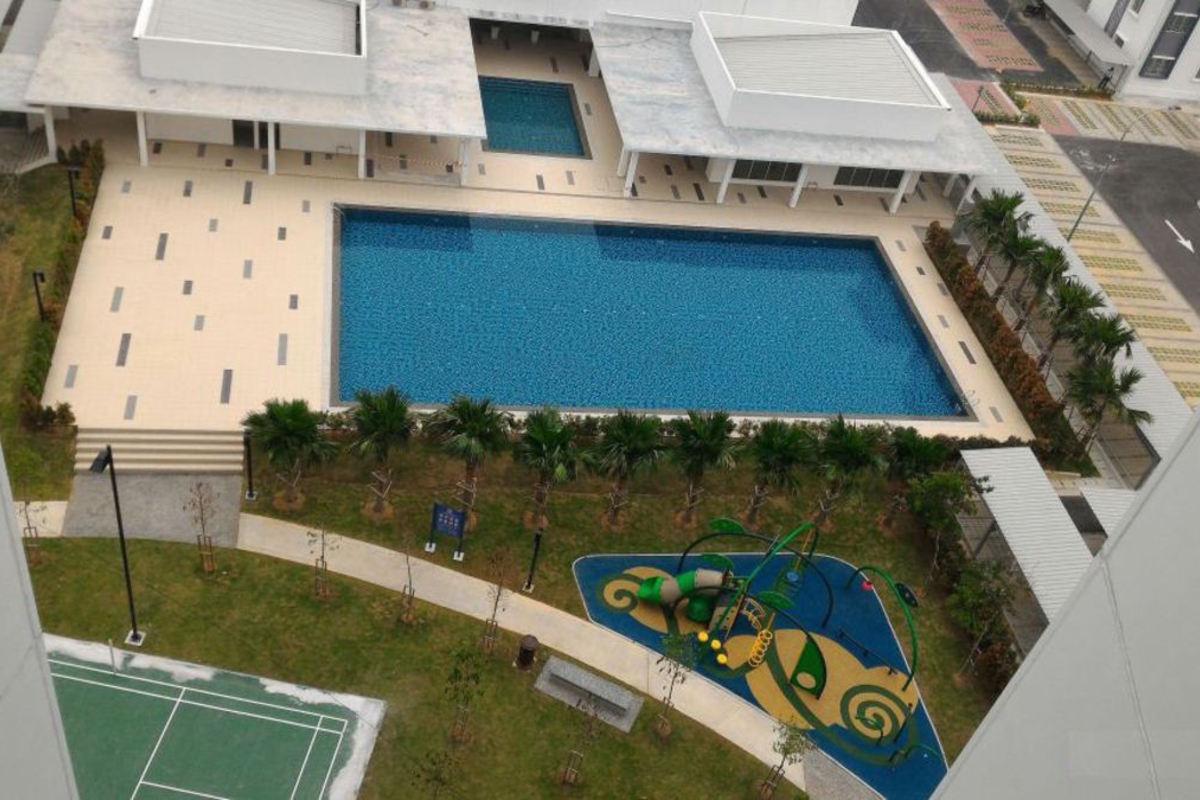 Seri Intan Apartment Photo Gallery 4