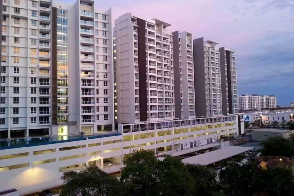 Summerton Condominium Photo Gallery 0