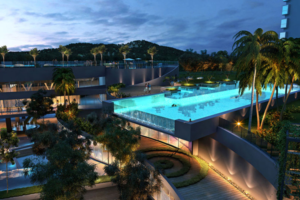 Tropicana Bay Residences's cover picture