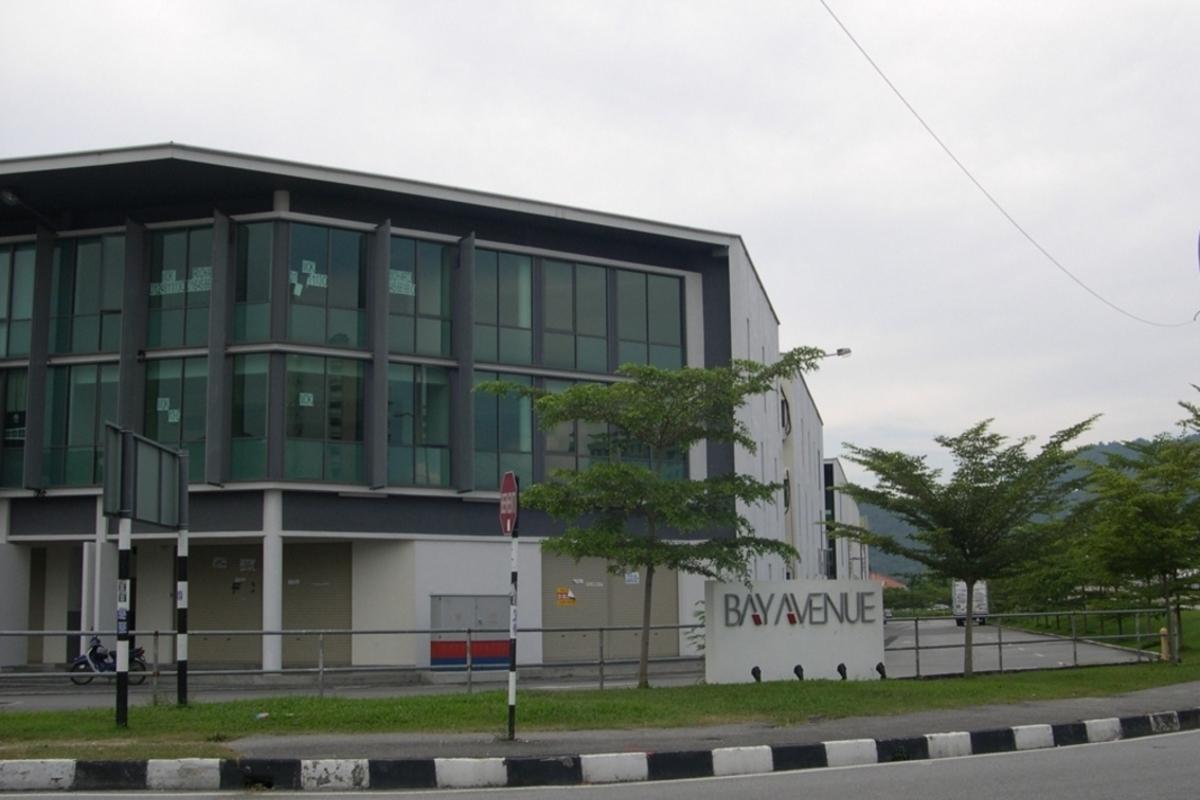 BayAvenue Photo Gallery 0