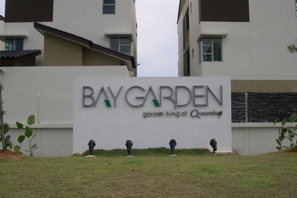 BayGarden in Bayan Indah