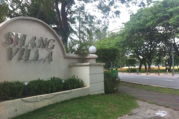 Shang Villa in Kelana Jaya