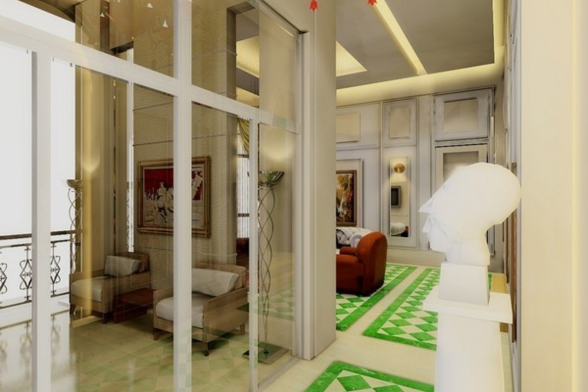 The Clio Residences Photo Gallery 5