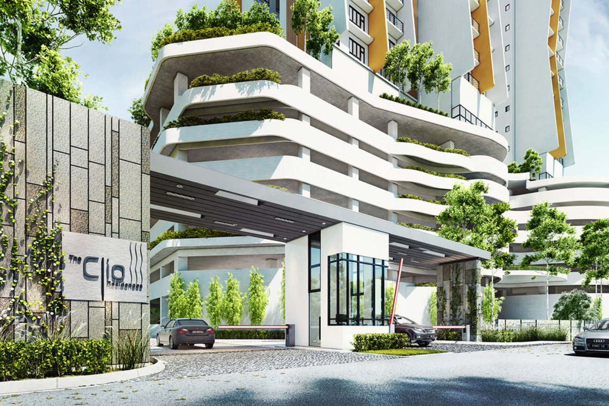 The Clio Residences Photo Gallery 0