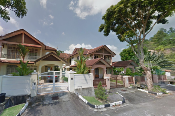 Bandar Baru Air Putih's cover picture