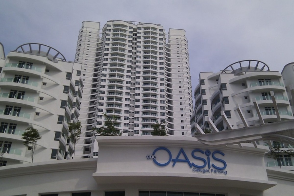 The Oasis Photo Gallery 4