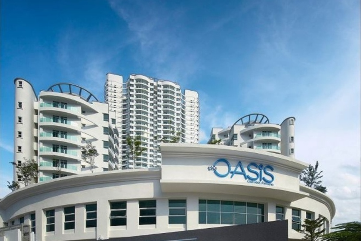 The Oasis Photo Gallery 1