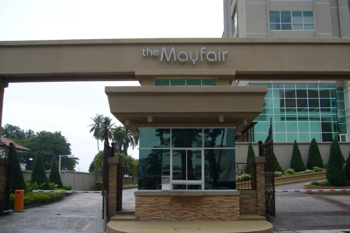 The Mayfair Photo Gallery 0