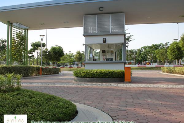 Aviva Green in Seremban 2