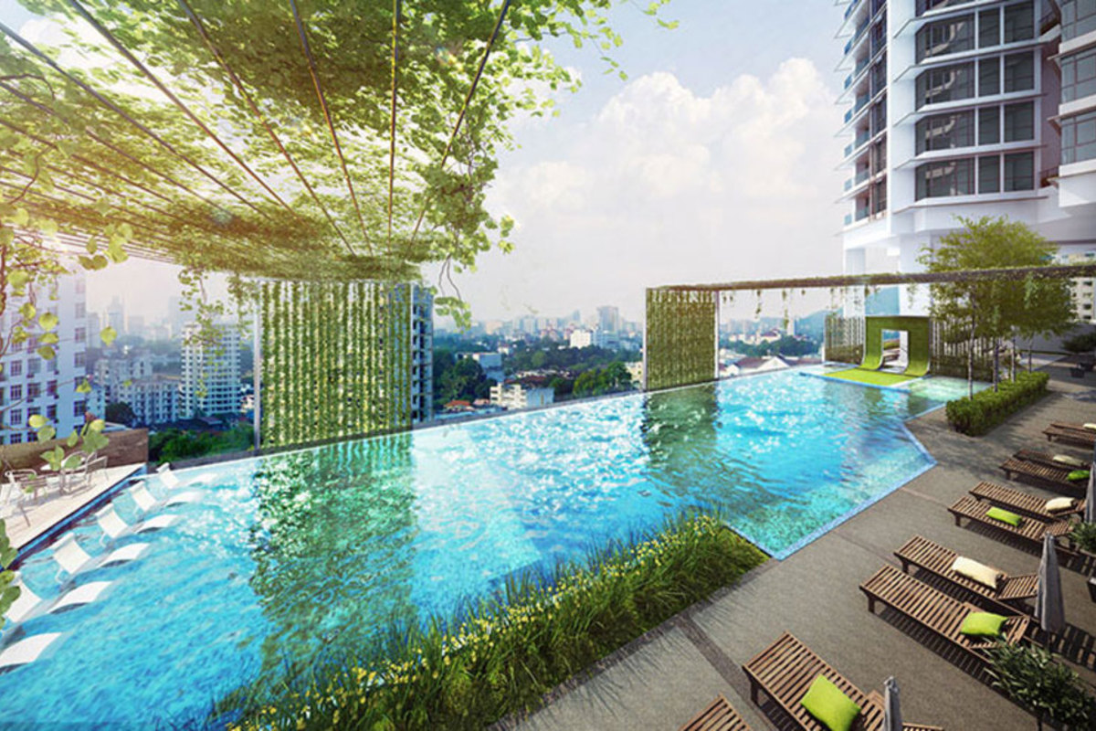 Setia V Residences Photo Gallery 14