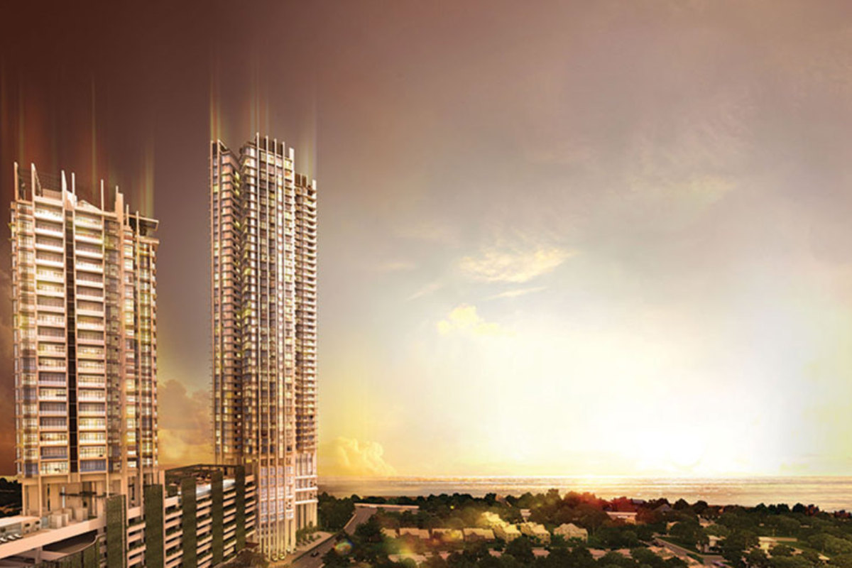 Setia V Residences Photo Gallery 27