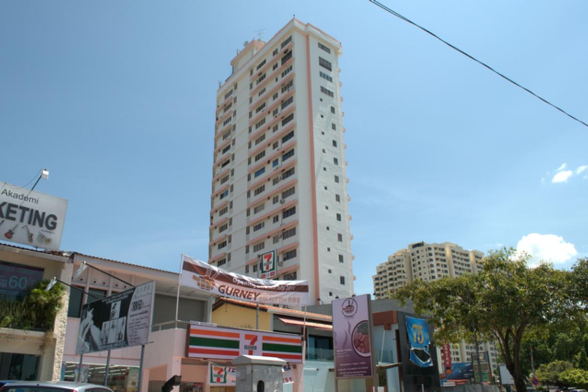 Sunrise Tower Photo Gallery 0