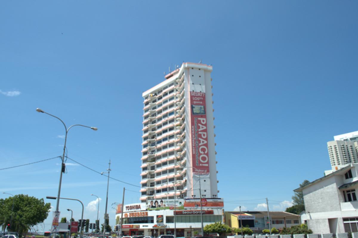 Sunrise Tower Photo Gallery 1
