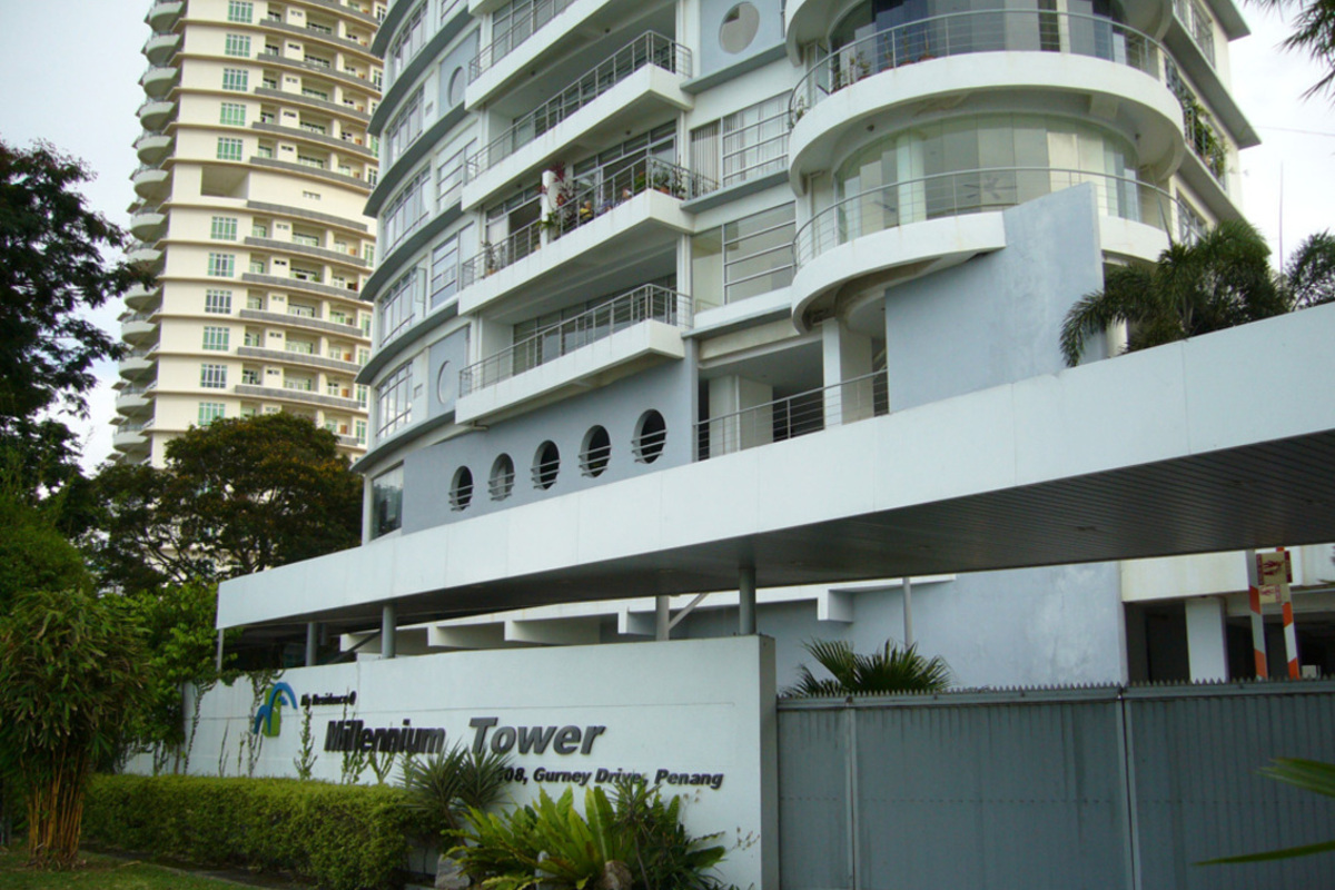 Millennium Tower Photo Gallery 0