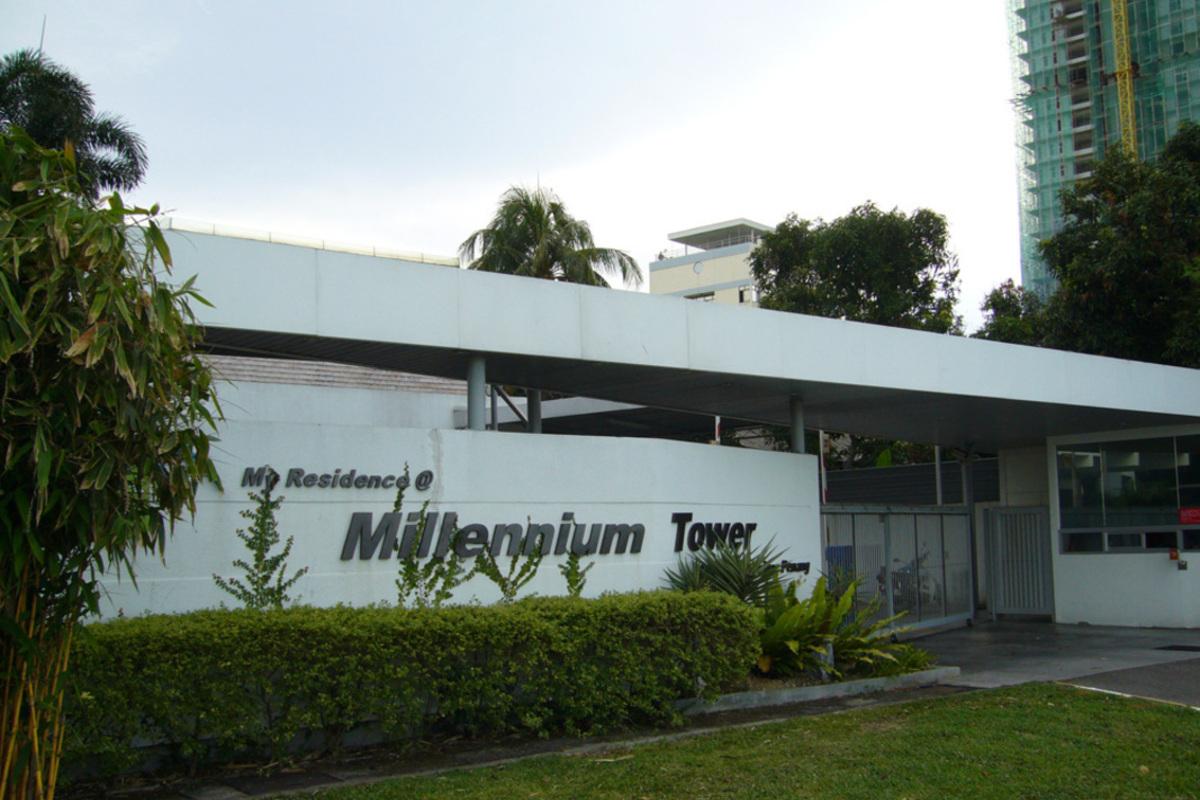 Millennium Tower Photo Gallery 1