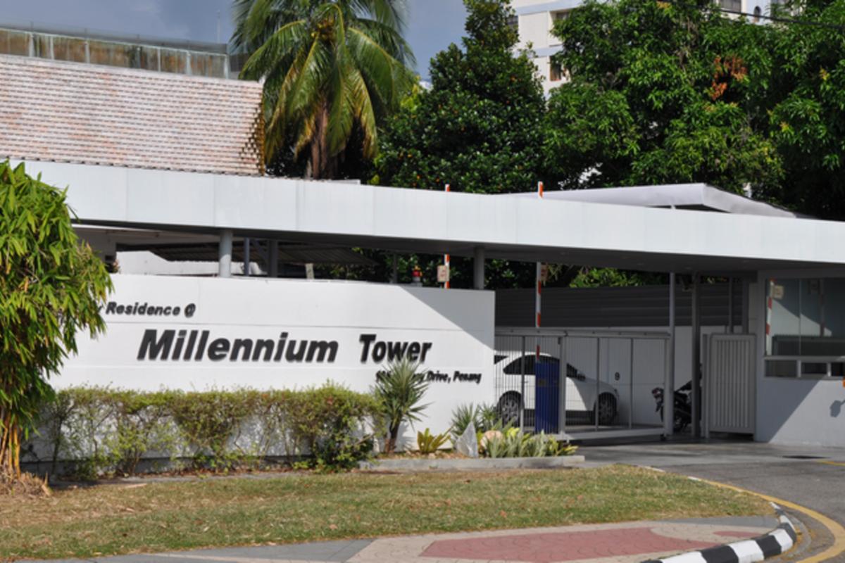 Millennium Tower Photo Gallery 4