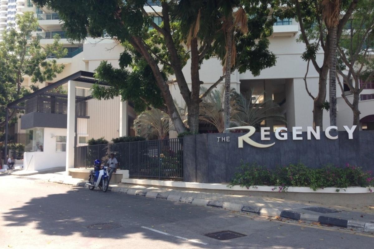 The Regency Photo Gallery 1