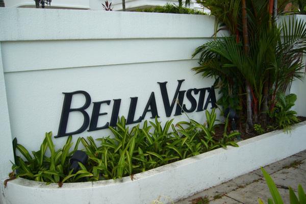 Bella Vista's cover picture