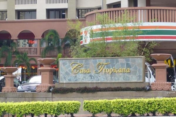Casa Tropicana in Tropicana