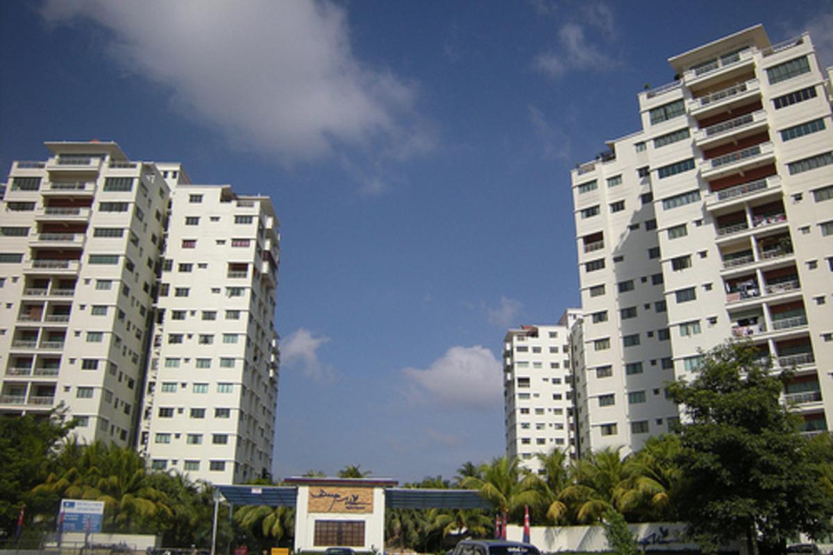 Danga View Photo Gallery 0