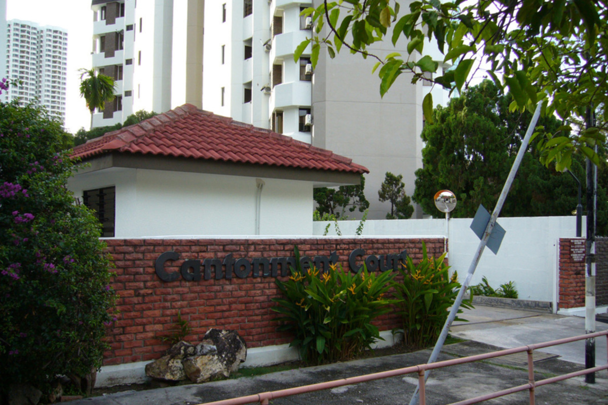 Cantonment Court Photo Gallery 1