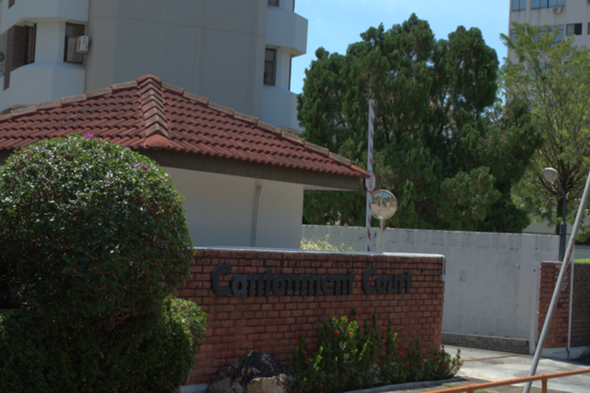 Cantonment Court Photo Gallery 2