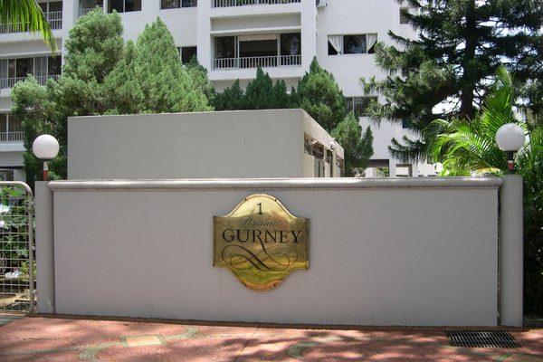 1 Persiaran Gurney in Gurney Drive